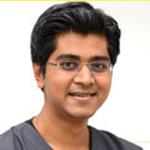 Dr Viraj Doshi